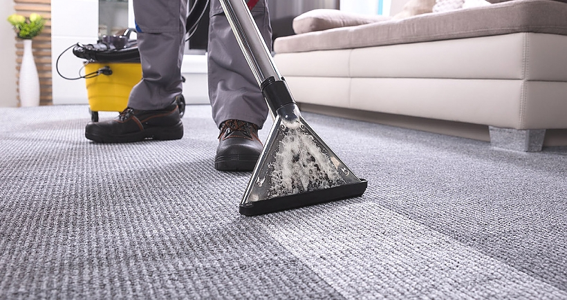 Carpet Care | Infinite Cleaners Limited