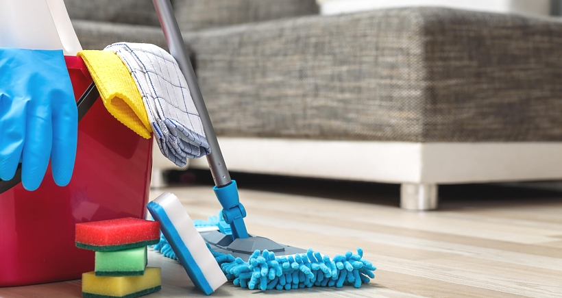 Homecare Services | Infinite Cleaners Limited